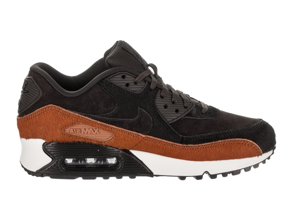 NIKE Women's Air Max B(M) 90 Running Shoe B0763S1JL9 9 B(M) Max US|Tar/Black/Cider 24b47b