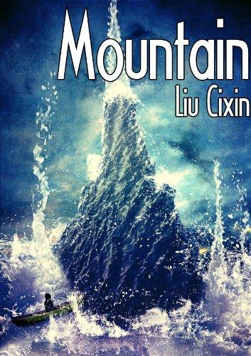 Mountain (Short Stories by Liu Cixin Book 3) (English Edition)