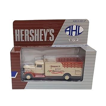 Amazon Com Hartoy Ahl Hershey S Sweet Chocolate H03050 Peterbilt