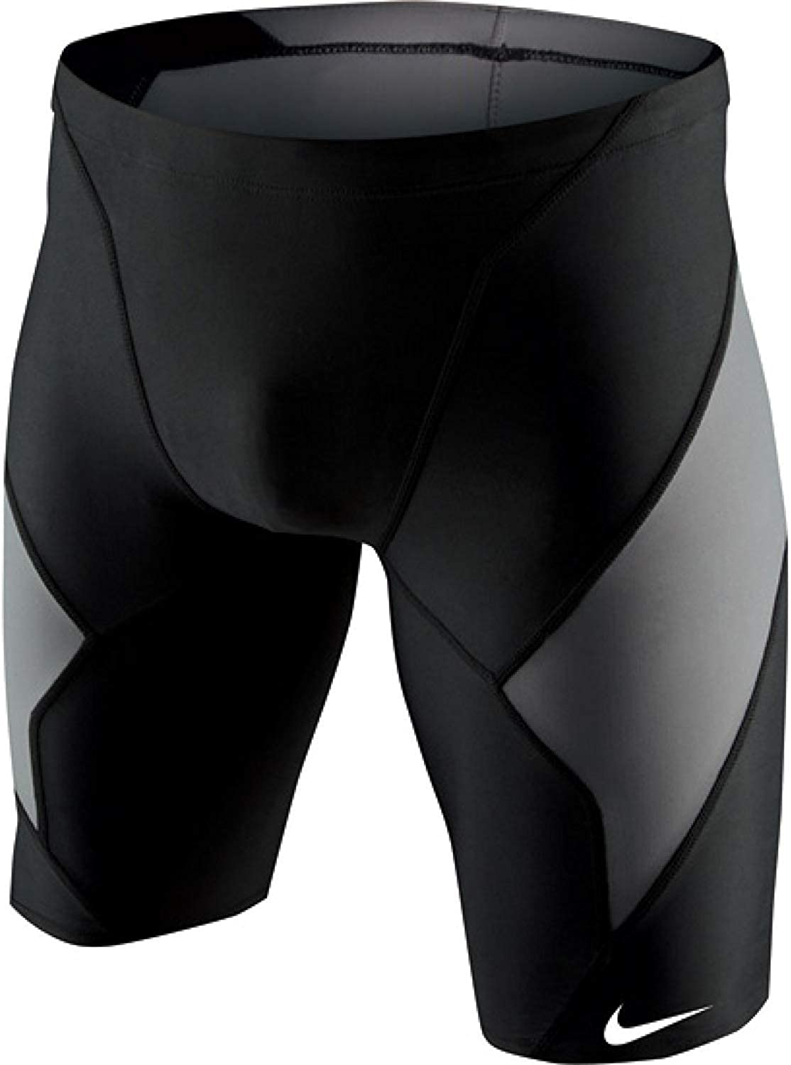 Nike Victory Color Block Swim Jammer : Clothing