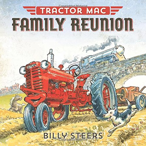 Download Tractor Mac Family Reunion PDF