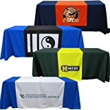 Customized Table Runners 2' x 5.67' ( Free Design with using Your Text and image)