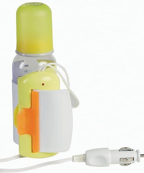 Babymoov 212500 - Calentador de biberones para el coche