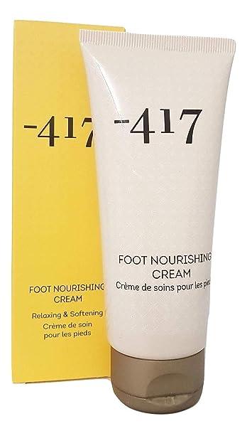 minus 417 foot cream