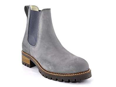 Blue Heeler Chelsea Boot Pash soft grey