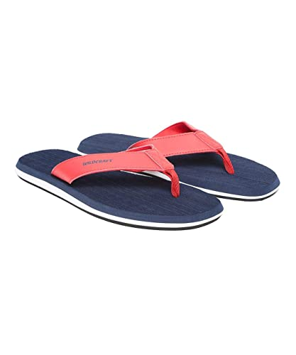 7bbe342a4 Wildcraft Brushed 2X Men's Slipper: Buy Online at Low Prices in ...