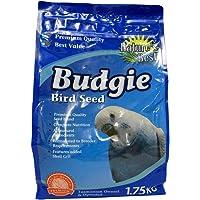 Nature's Best Budgie Mix