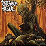 SWARM by TORTURE KILLER [Music CD]