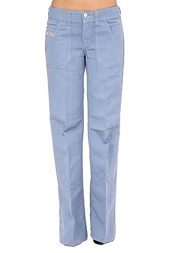 DIESEL - Pantalón para Mujer WIRKY - azul, W26