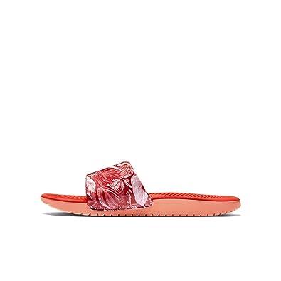 024a512cb6480d NIKE Kids  Kawa Slide (GS PS) Print Athletic Sandal (1 M