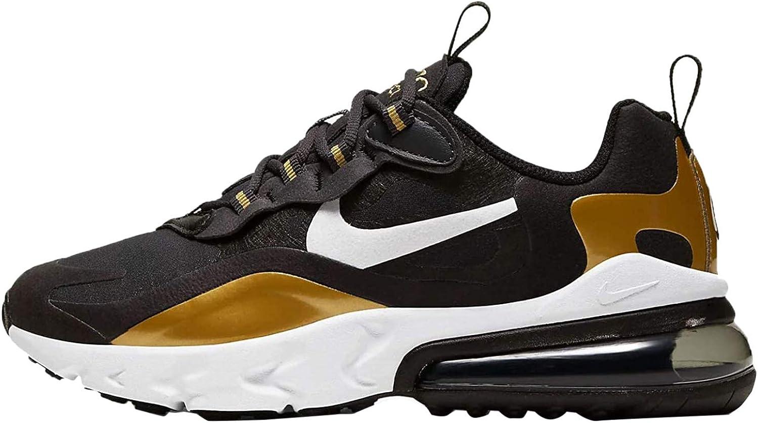 Nike Air Max 270 React Boys Shoes