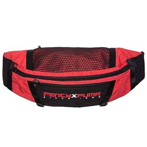 FENTY PUMA by Rihanna Giant Bum Bag Backpack Unisex 075614-02   Amazon.co.uk  Shoes   Bags f22ce5826c742