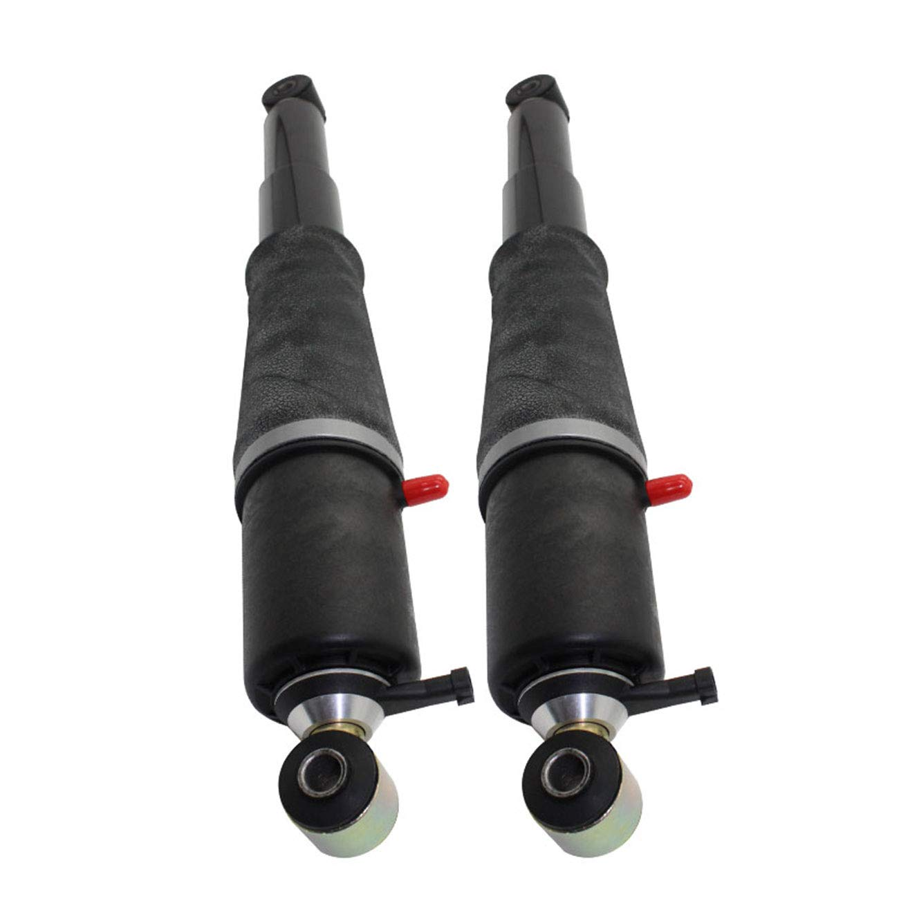 Maxiii Air Ride Suspension Shocks Rear Pair Left /& Right Compatible for 00-14 CHEVROLET GMC CADILLAC ESCALADE