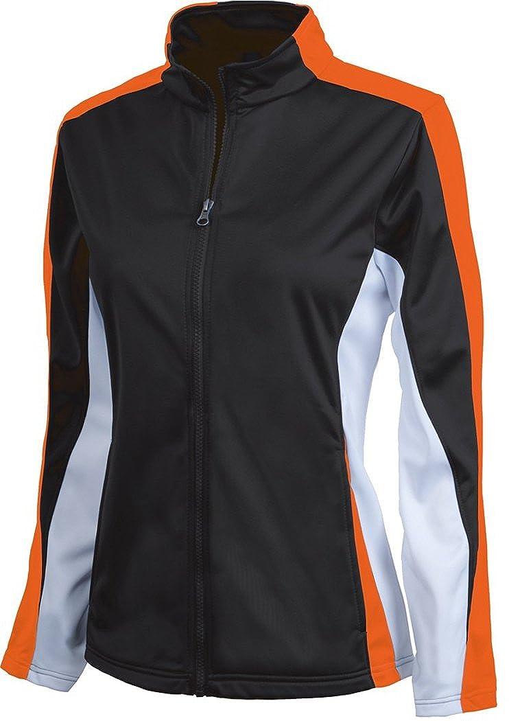 Charles River Apparel 4494 Girl's Energy Jacket