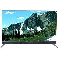 Hisun 98 cm (40 Inches) HD Ready LED TV HS-40W (Grey) (2019 Model)