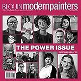 Blouin Modern Painters