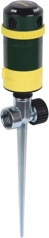Melnor 6-Pattern Turbo Rotary Sprinkler