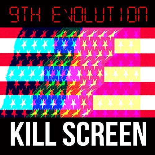 Evolution Screen - 7