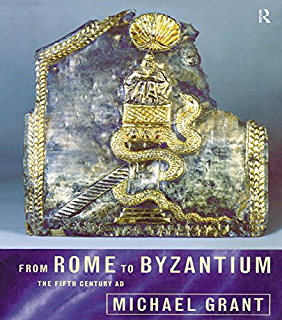 Amazon the antonines the roman empire in transition ebook from rome to byzantium the fifth century ad fandeluxe Choice Image