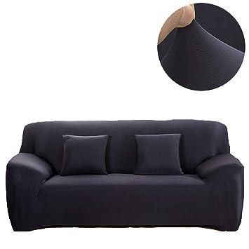 Amazon Com Anjuren 1 Piece Sofa Couch Loveseat Chair Slipcover