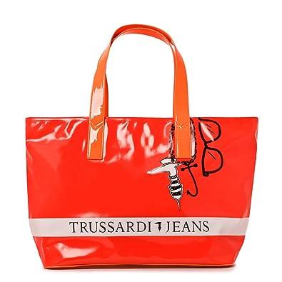 929f4760ac2d9 Trussardi Jeans+ Shopper Vittoria