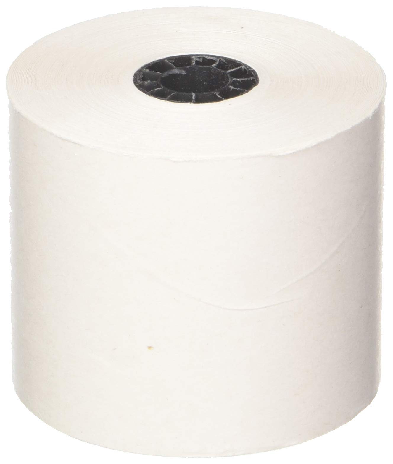 Office Depot Brand Thermal Preprinted Paper Rolls, 2 1/4'' x 85', White, Pack Of 12