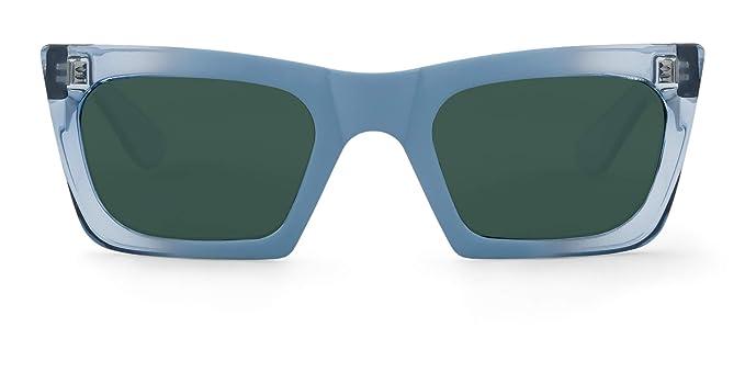Mr. Boho, Tomigaya, Artic - Gafas de Sol para Hombre y Mujer ...