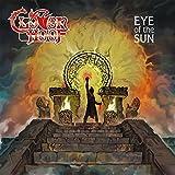 Cloven Hoof: Eye Of The Sun (Ltd.Yellow Vinyl) [Vinyl LP] (Vinyl)