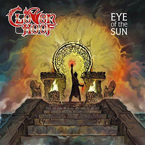 Cloven Hoof: Eye Of The Sun (Audio CD)