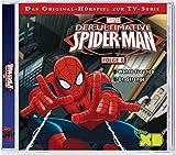 Ultimate Spiderman 6