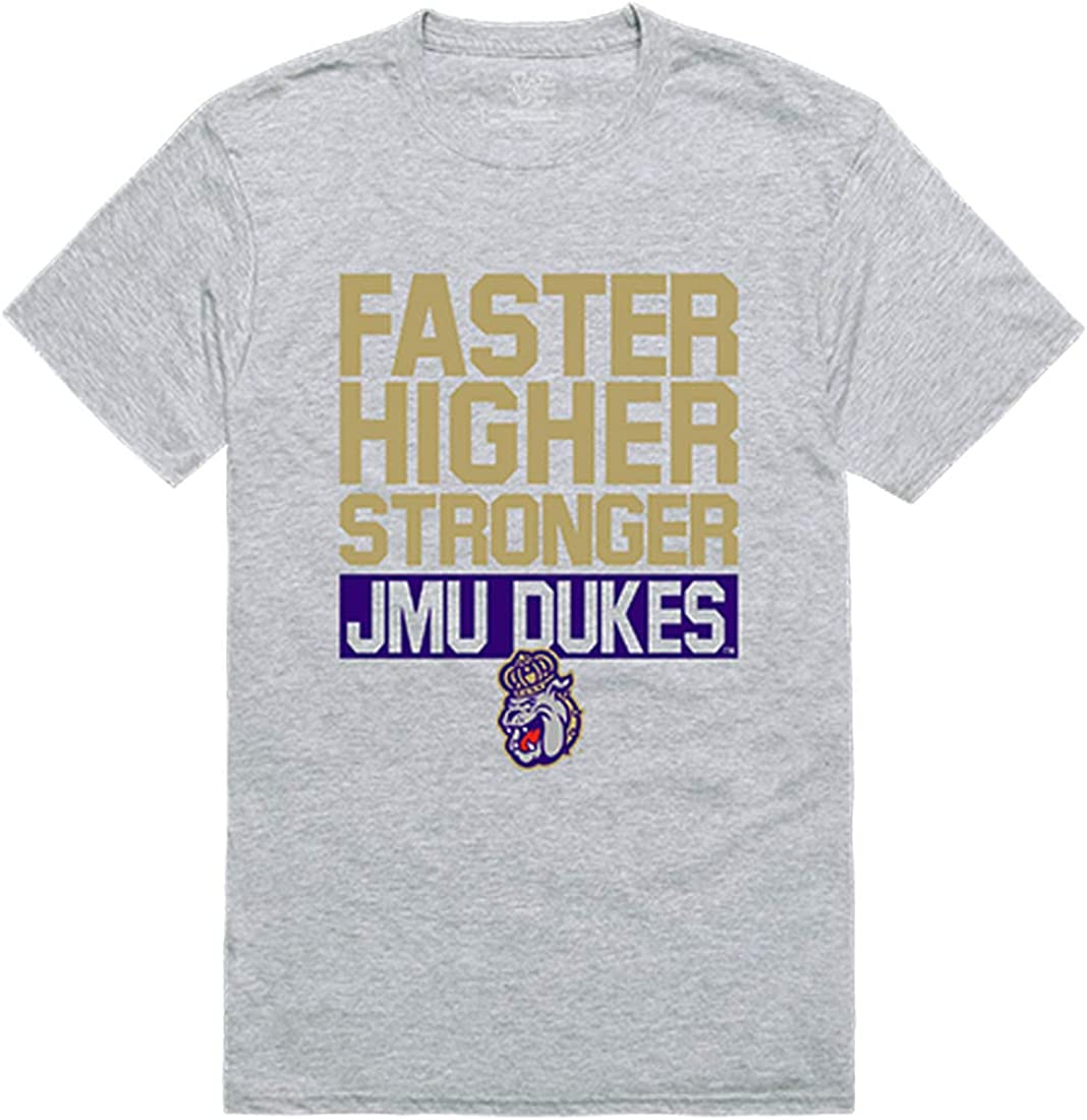 NCAA James Madison Dukes T-Shirt V2