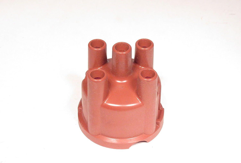 BOSCH Ignition Distributor Cap Fits PORSCHE 356 912 Targa 1.6L 1959-1970