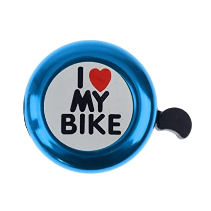 Scott Edward timbre para bicicleta 7 colores para bicicleta ...