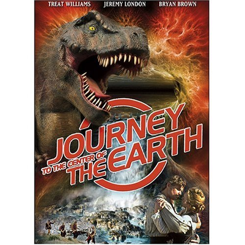 Journey to the Center of the Earth -