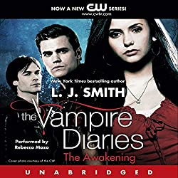The Vampire Diaries, Book 1