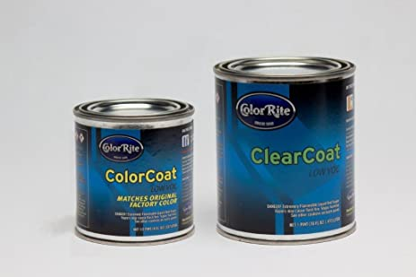 Blackjack coat paint