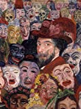 James Ensor : Sa vie, son oeuvre - Catalogue raisonné des peintures