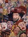 James Ensor : Sa vie, son oeuvre - Catalogue raisonné des peintures par Tricot