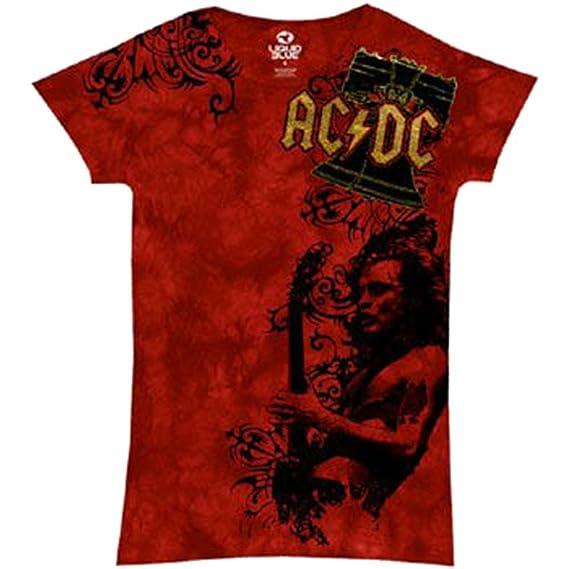 AC/DC de bebida patrones de costura para diseño de los boca-molde para