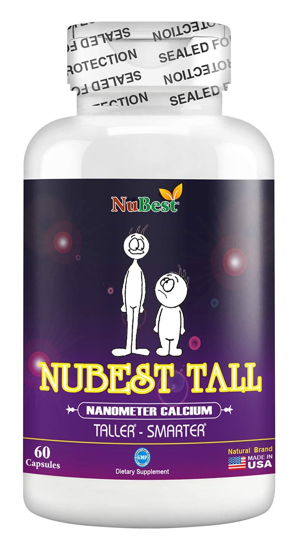 Amazon.com: 1 Grow Taller Height Pill Supplement-Peak