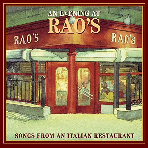 An Evening At Rao's: Songs Fro...
