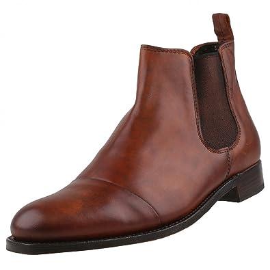 9fa224863fbe7c Sendra Herren Chelsea Boots 11329 Braun  Amazon.de  Schuhe   Handtaschen