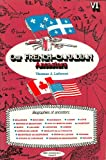 img - for Our French-Canadian Ancestors, Volume VI book / textbook / text book