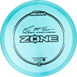 Discraft Paul McBeth Signature Elite Z Zone 高尔夫推杆 [颜色随机]