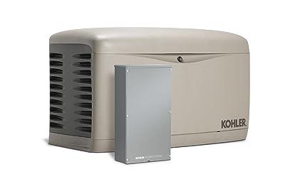 Kohler 20 RESCL – 200SELS Standby Generator