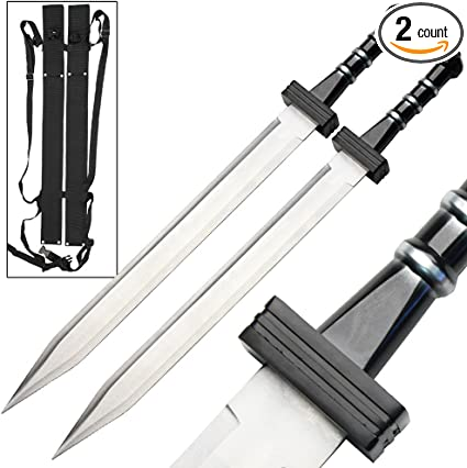 Amazon.com: Gladiator Combate Mortal individual Romano ...