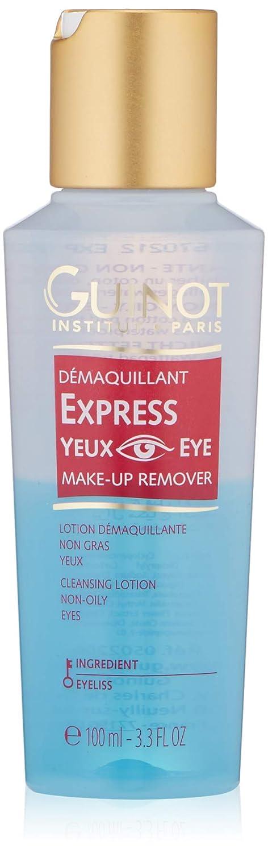Guinot Démaquillant Express Yeux, 100 ml 502200