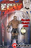 W ECW Series 2 Action Figure: Bobby Lashley by Wrestling