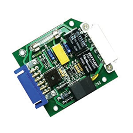 RV Motorhome Trailer Quality Electronic Replacement Circuit Board For Onan Generators Made In USA