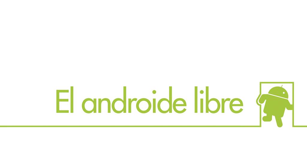 Resultado de imagen de el androide libre logo